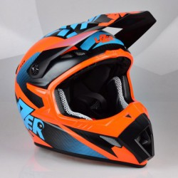 "LAZER MX8 ""X-Team"" Pure Carbon"