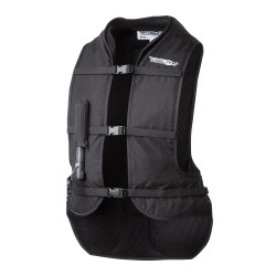 "Gilet Airbag pour enfant motard Helite ""Airnest Child"""